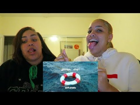 Ar'mon And Trey - Drown (AUDIO) REACTION