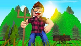 🔥 ALL MODE IN EINEM EPISODE-MEGA FARMER! | Roblox
