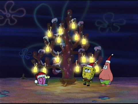 SpongeBob - The Very First Christmas