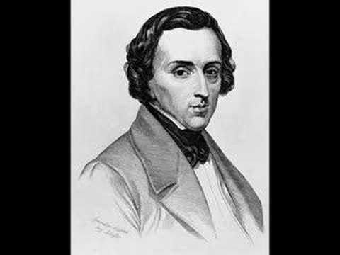 Barenboim - Chopin Nocturne no.20
