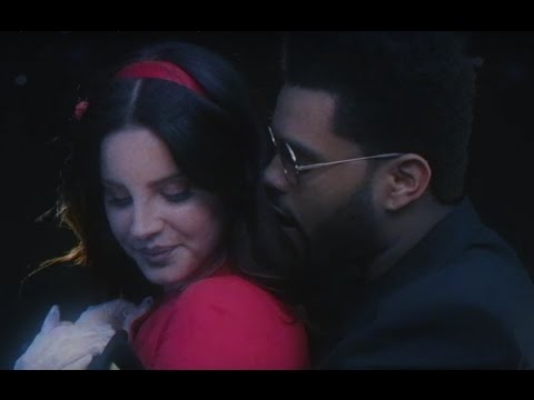 Is lana del rey dating the weeknd