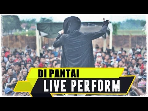 ANJAR OX'S - Di Pantai ( Live Perform )
