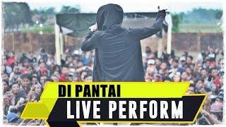 ANJAR OX'S - Di Pantai ( Live Perform )