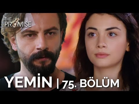 Yemin 75. Bölüm | The Promise Season 2 Episode 75