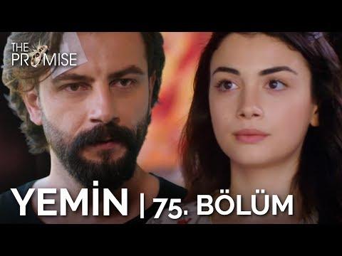 Yemin 75. Bölüm | The Promise Season 2 Episode 75