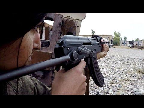 Курды. Специальный репортаж