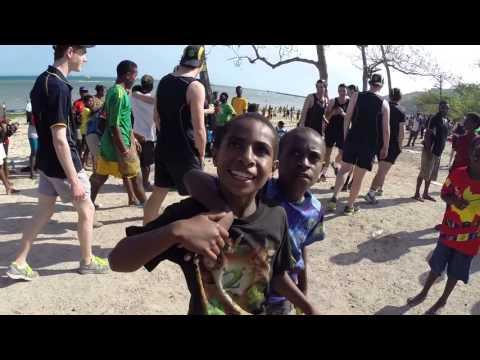 DLS Papua New Guinea Trip 2015