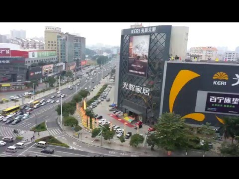 Dongguan - December 2014 Guangdong
