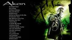 Akon collection - Free Music Download