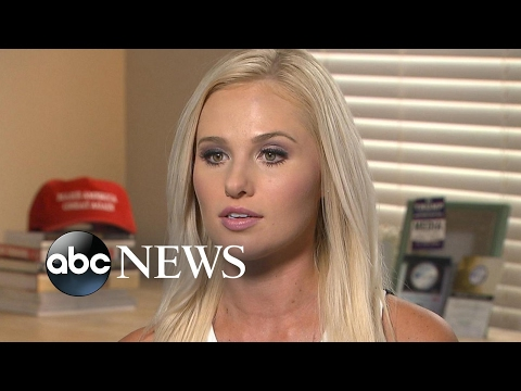 Tomi Lahren on filing lawsuit against Beck, TheBlaze: 'I've been silenced'