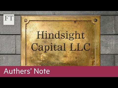 Hindsight Capital's bet on a long, calm voyage pays off