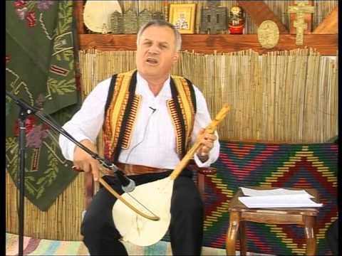 Bosko Vujacic - Smrt Omera i Merime - (LIVE) – Guslarsko jutro - (TV Duga Plus 2009)