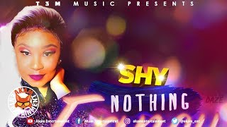 Shy - Nothing Fancy - February 2019