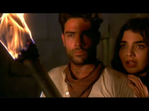 From Dusk Till Dawn 3:The Hangman's Daughter (2000) Movie ...