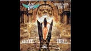 banda : skylark album :divine gates part I -gate of hell año :1999 ...