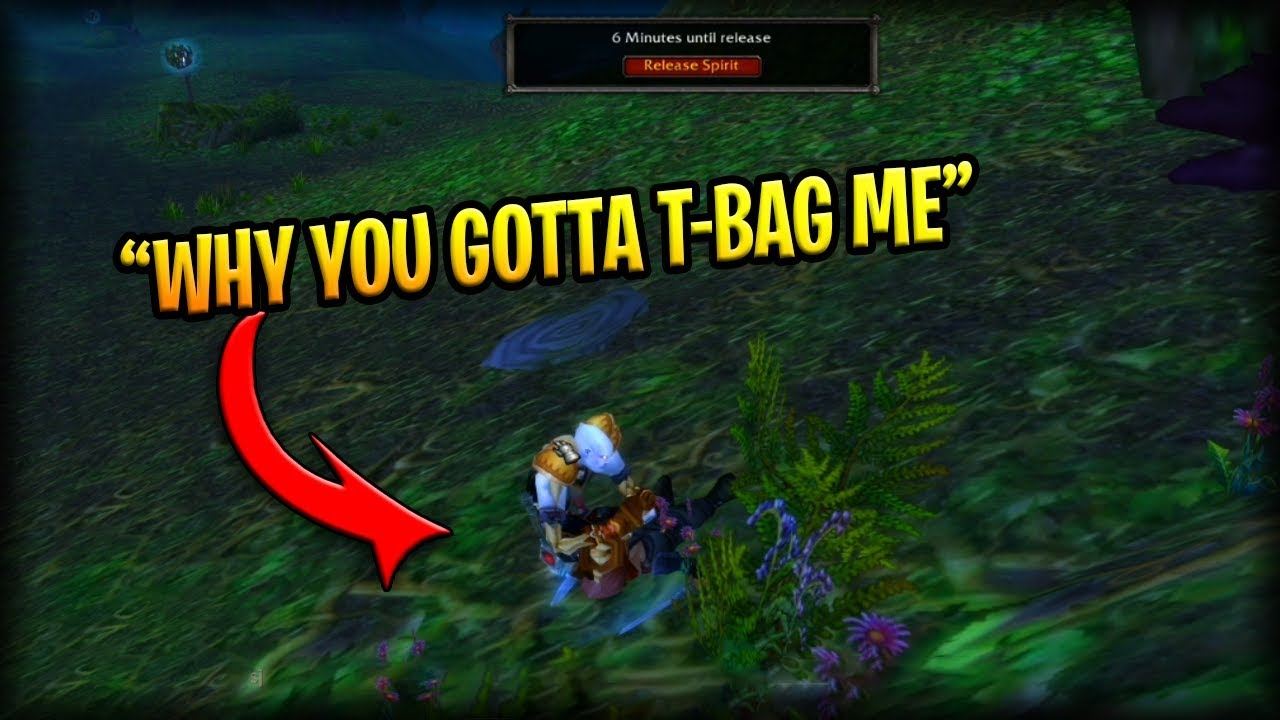 Best Classic WoW TROLLING Compilation! #2
