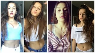 Noragonzalez8 @noragonzalez8 - Musically Girls - Musically Top 10 - Musical.ly