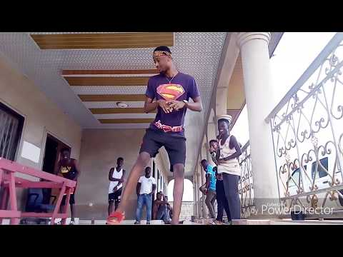 BEST AFRO DANCE VIDEO 2018(Allo Dancers)