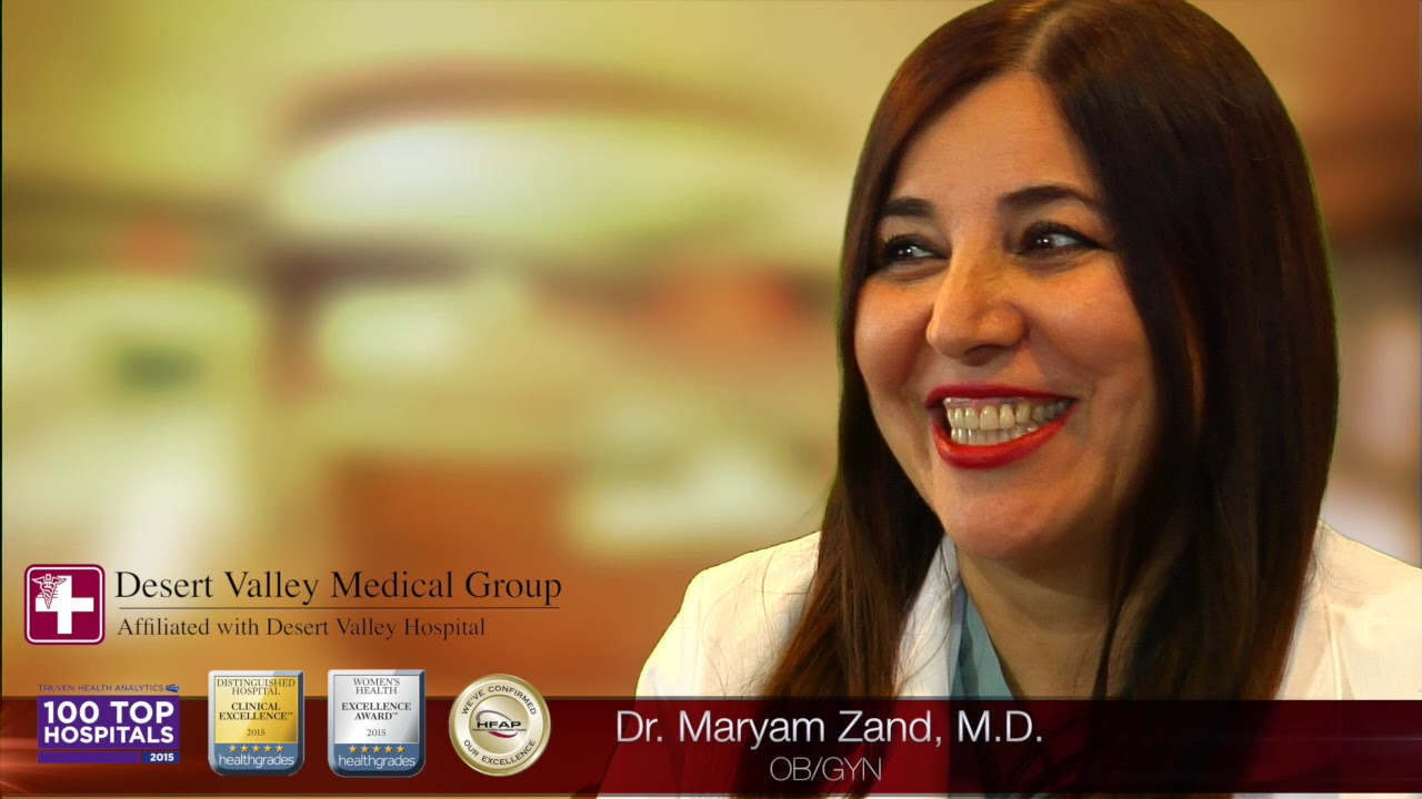 Dr Maryam Zand, M D - YouTube