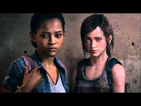 Gustavo Santaolalla - The Last of Us -  All Gone -  (Every All Gone cut) HD