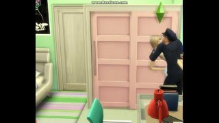 the sims 4 get together woohoo in the closet the sims 4 spotkajmy si bara bara w szafie