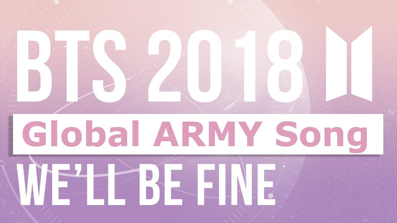 Global ARMY Song for BTS -