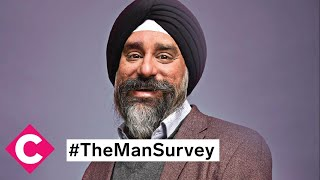 Is mansplaining a real thing? | The Man Survey