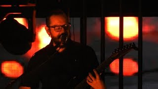 IHSAHN - Arcana Imperii (live) // Hammersonic Festival 2018 // Indonesia // July 22nd, 2018