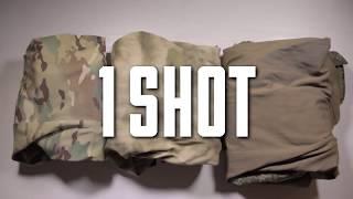 Обзор боевой тактической рубашки «Гюрза-М1» БАРС от SORM TV