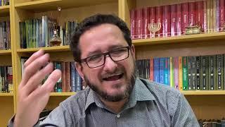 CAMINHANDO NO LIVRO DOS SALMOS - SALMO 09 - GRATIDÃO E CONFIANÇA NO SENHOR