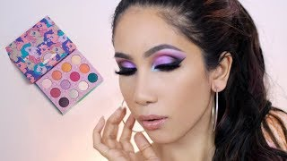 Nyobain COLOURPOP My Little Pony Palette | suhaysalim