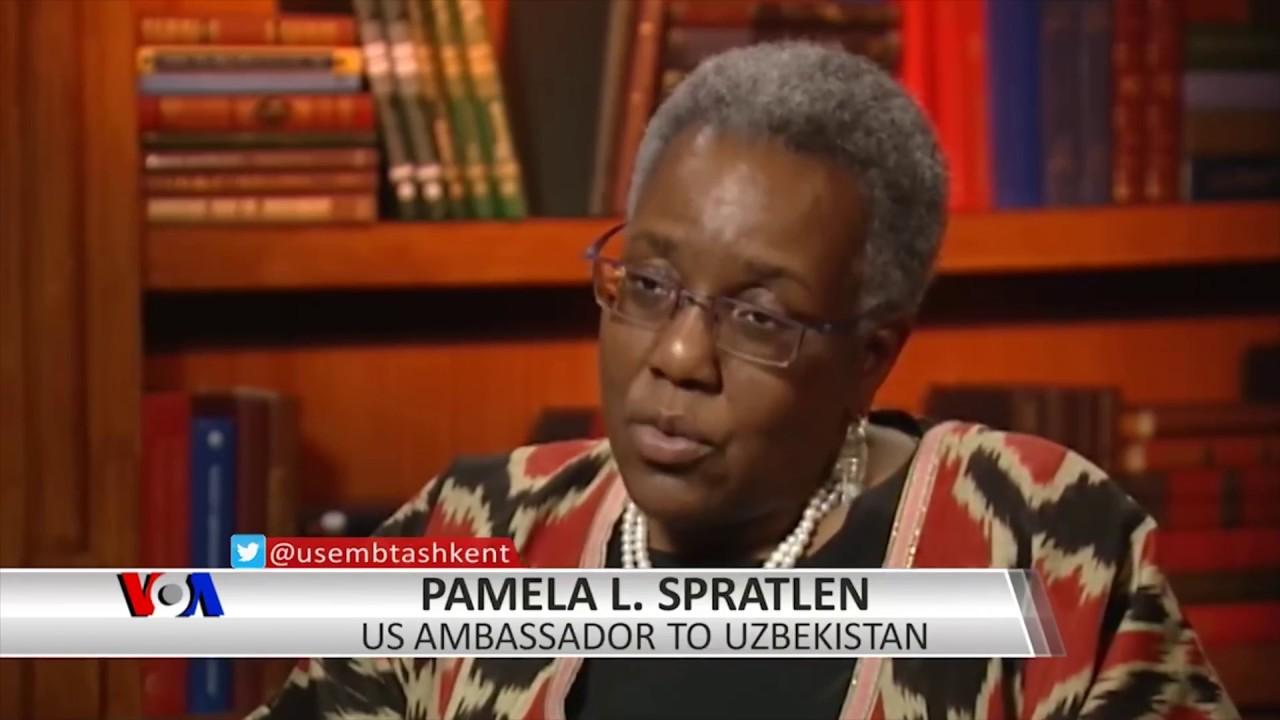 Главная по массовым психозам среди американских дипломатов.