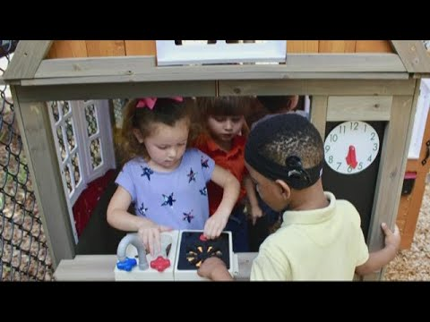 Learn more about the Clarke Schools for Hearing and Speech (FCL May 10th)