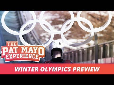 2018 Winter Olympics XXIII: Picks, Preview, and Best Sport Rankings