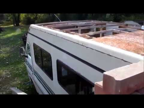 rv-rubber-roof-complete-teardown-and-replacement