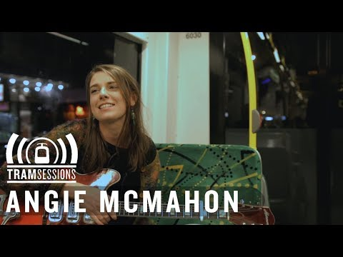 Angie McMahon - Slow Mover | Tram Sessions