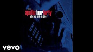 Apollo 440 - Carrera Rapida (Theme from Rapid Racer) [Official Audio]
