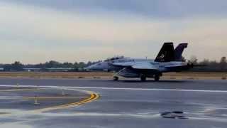 navy f 18 f full afterburner takeoff mcchord afb