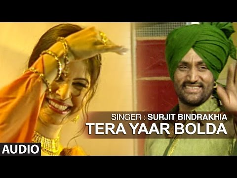 Tera Yaar Bolda | Punjabi Audio Song |...