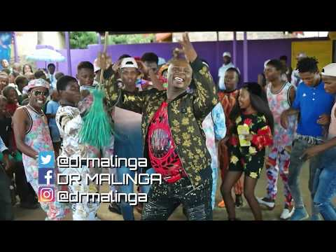 Dr Malinga ft Dj Micks -  Skhothane Official Music Video