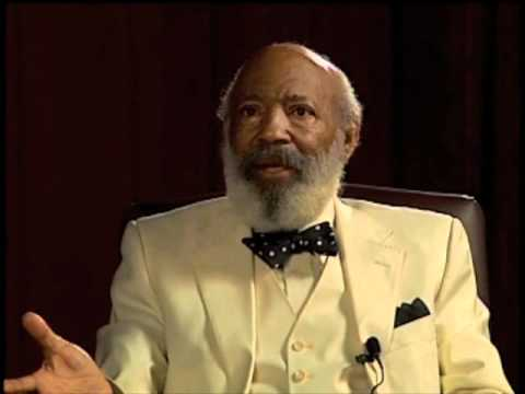 James Meredith (March 25, 2007)