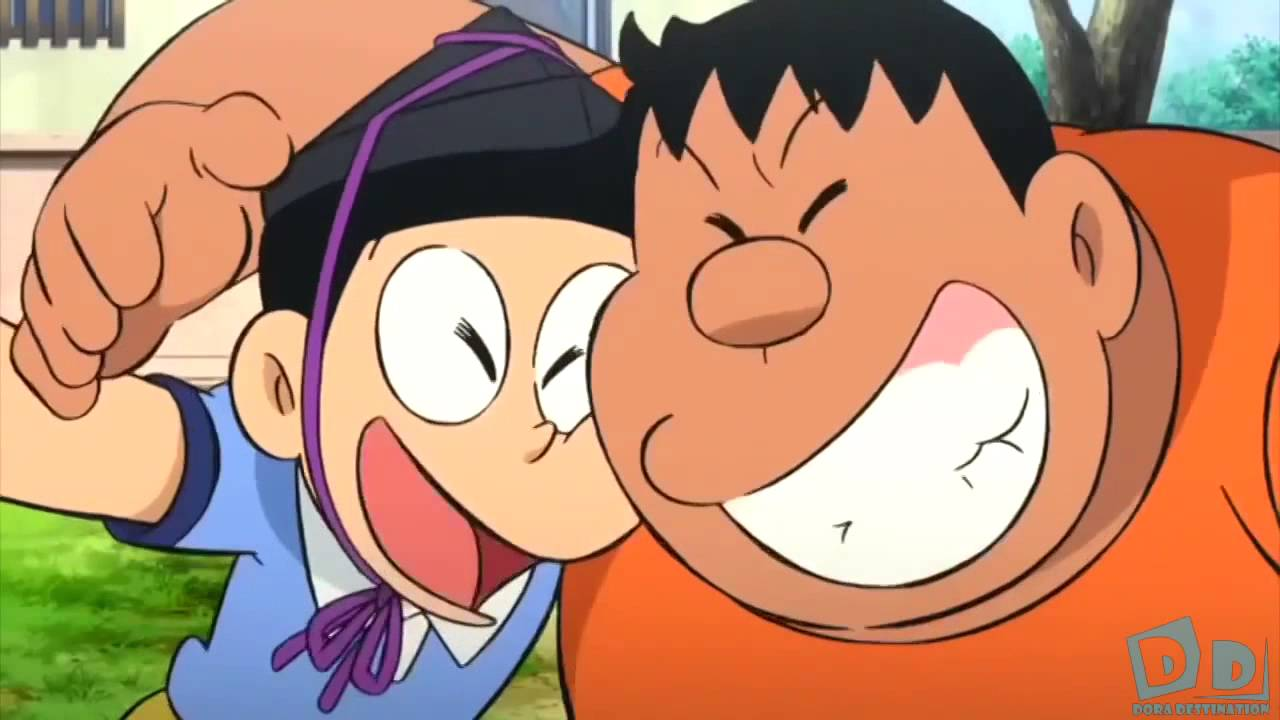 Doraemon Comedy Song Video