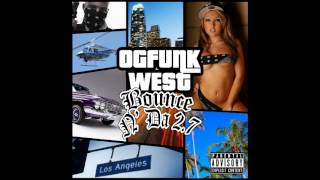 Jermaine Dupri Feat Da Brat & Usher The Party Continues (OGFUNKWEST Remix)