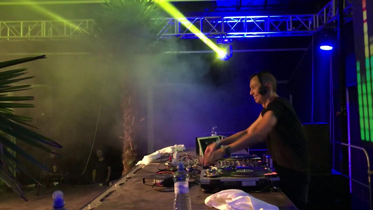 Uprising Festival 2018 – Mr. Nice Guy @Martin Jondo Show
