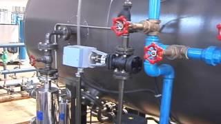 видео Котлы промышленные