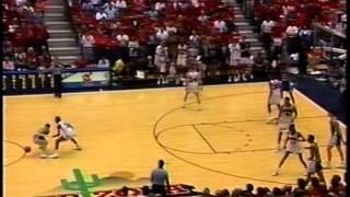 02/24/1991:  #7 Duke Blue Devils at #9 Arizona Wildcats (Part I)