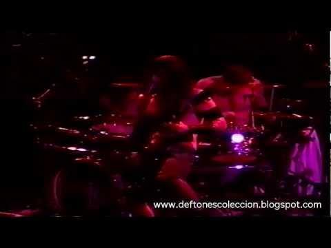 The Deadlights - Amplifier (Live 2000.07.28 - Casino Ballroom)