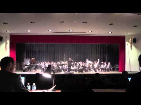 Howard County High School Band Assessment (Day 1: Part 2) (RHHSWE-GHSSB)