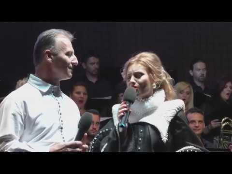 Emilia Dorobantu si Dinu Iancu Salajanu - Pana cand nu te iubeam (Maria Tanase Symphonic)
