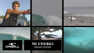 The O'Riginals - Travis Potter | O'Neill